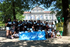 flashmob unicef 21-06-19